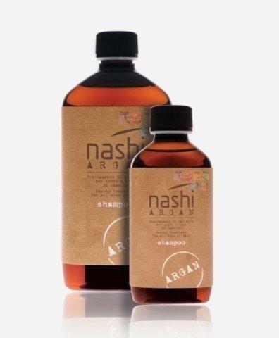 shampoo nashi