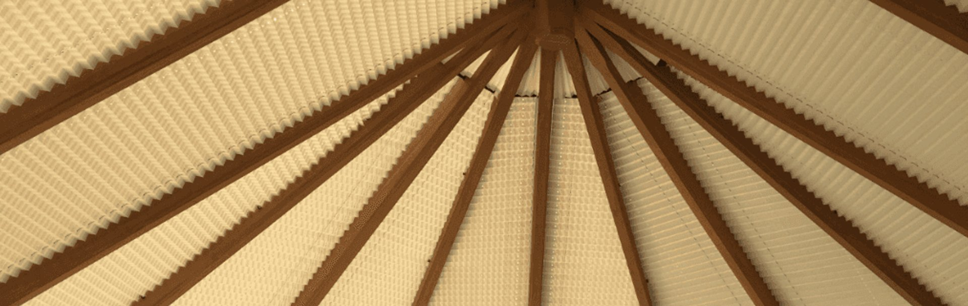 Fit Pleated Blinds