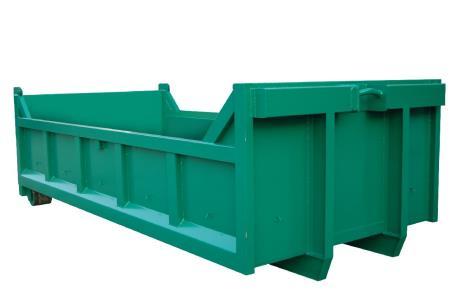 Riciclo di rifiuti in tutta Milano e provincia