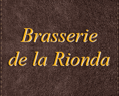Brrasserie de la Rionda