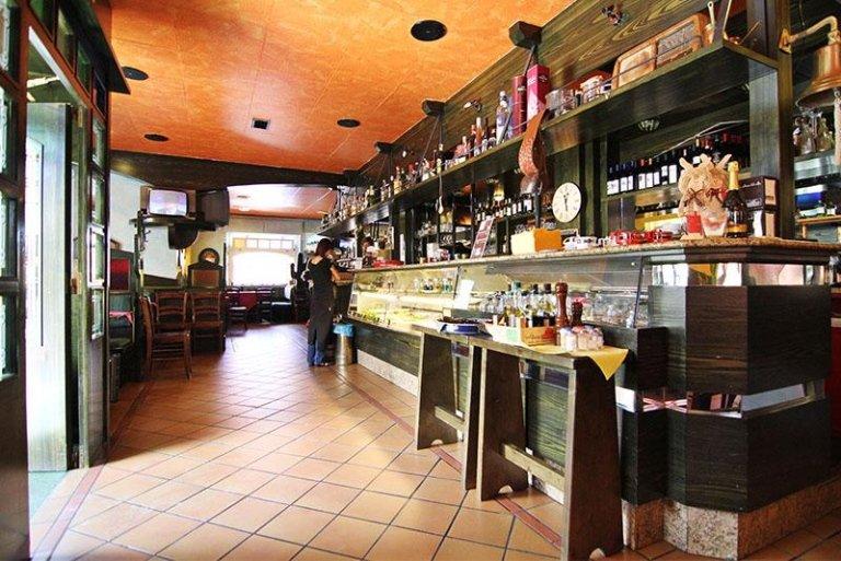 birreria la brasserie de la rionda