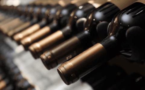 cantina di vino