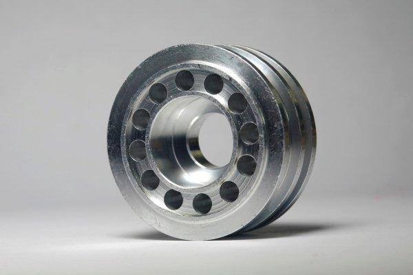 fixed-head small metal parts