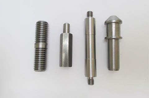 High-speed steels: 11SMnPb37 - 11SMn