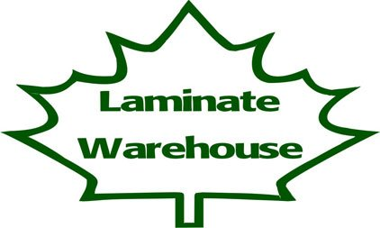 Laminate Warehouse logo