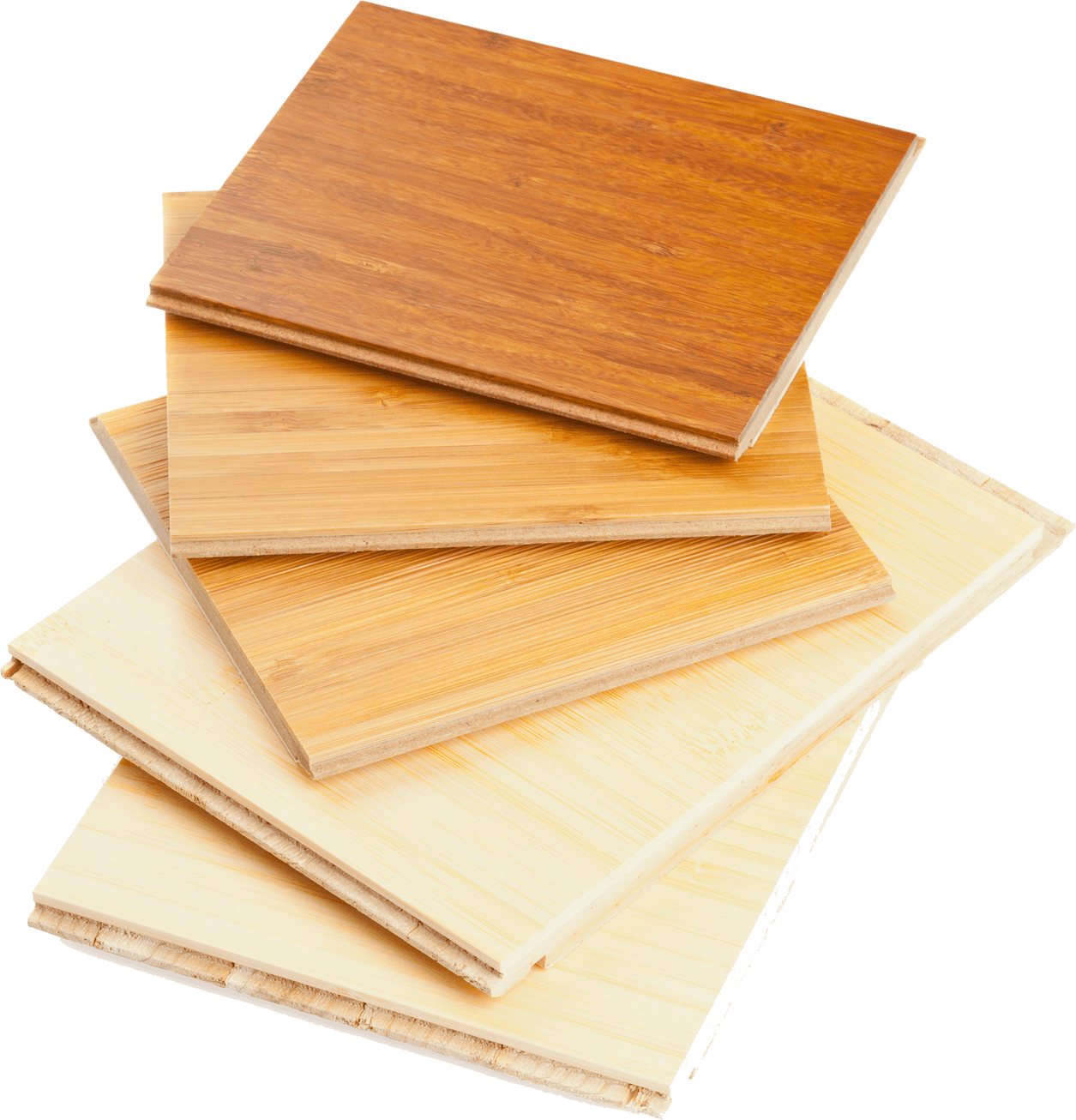 Bamboo flooring tiles to choose from