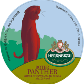 roter panther