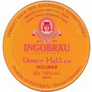 ingobrau helles