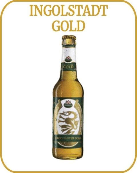 INGOLSTADT GOLD