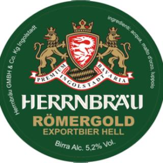romergold export
