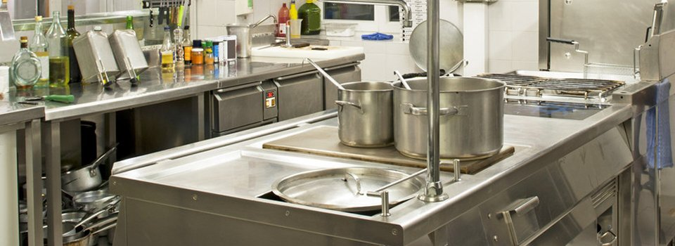 Catering equipment maintenance | C&A Catering Equipment Ltd