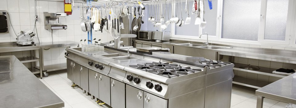 Catering equipment supplier - C&A Catering Equipment Ltd