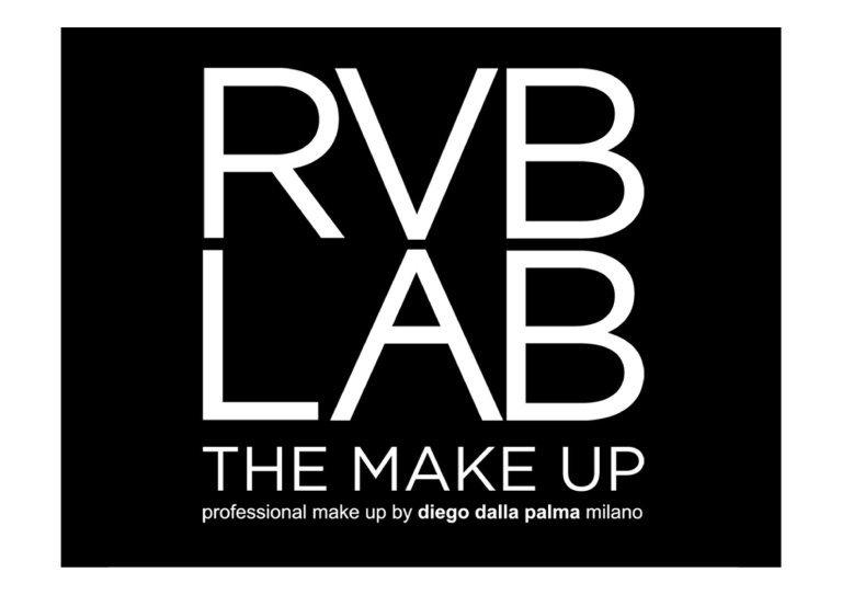 logo RVB LAB The Make Up