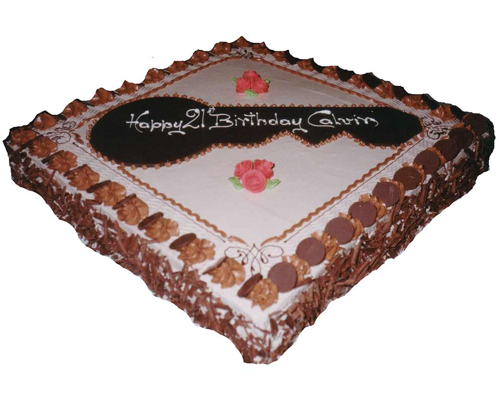 Birthday Cakes In Perth Corica Pastries