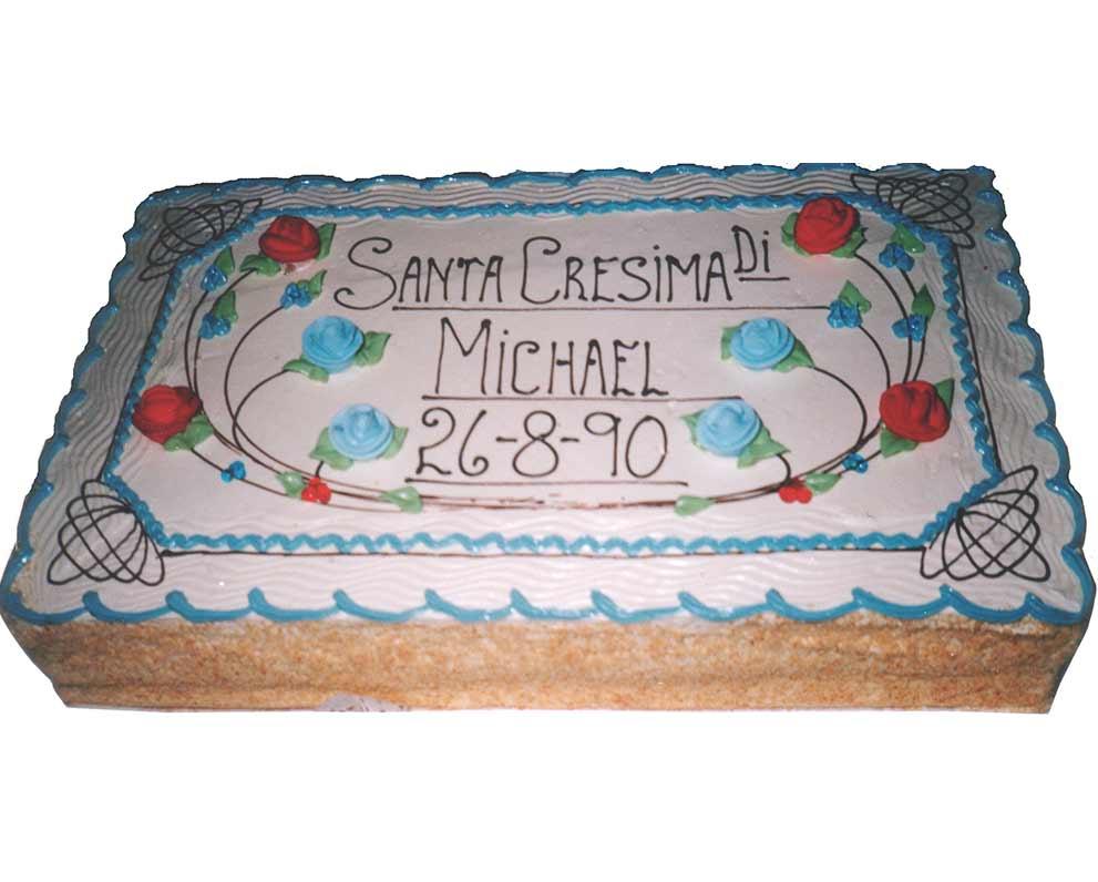 St Birthday Cakes Perth Western Australia