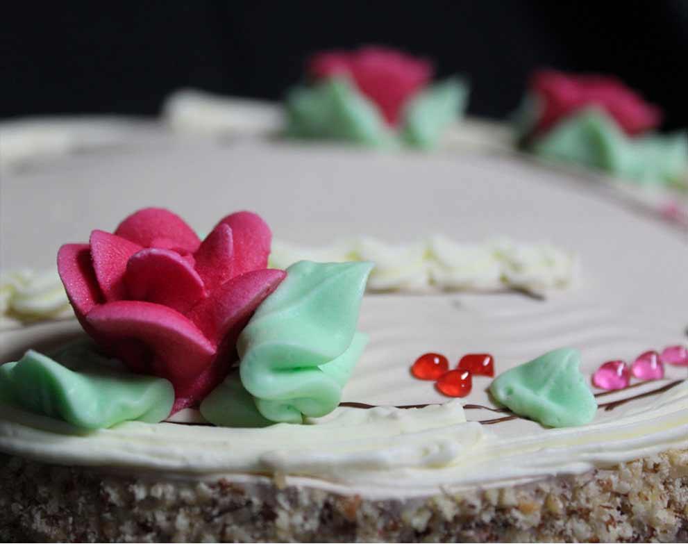 Moka Torta Small