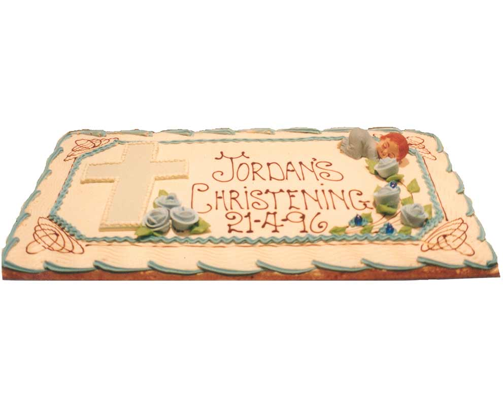 1 Section Torta