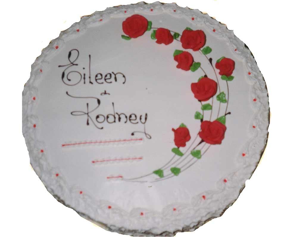 Medium Torta