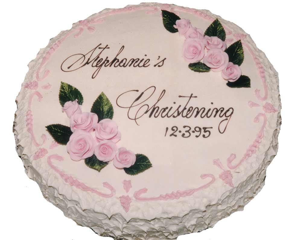 Large Torta