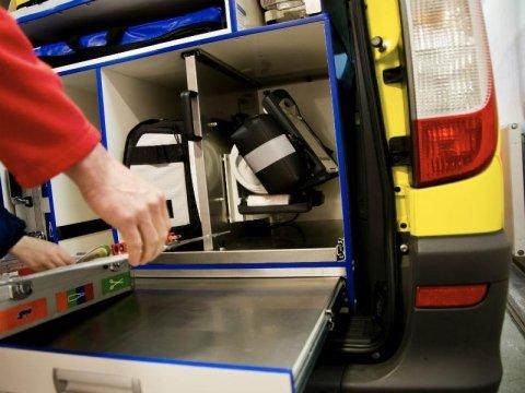 Assistenza trasporti per ospedali