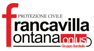 FRANCAVILLA FONTANA ONLUS  GRUPPO SARDIELLO