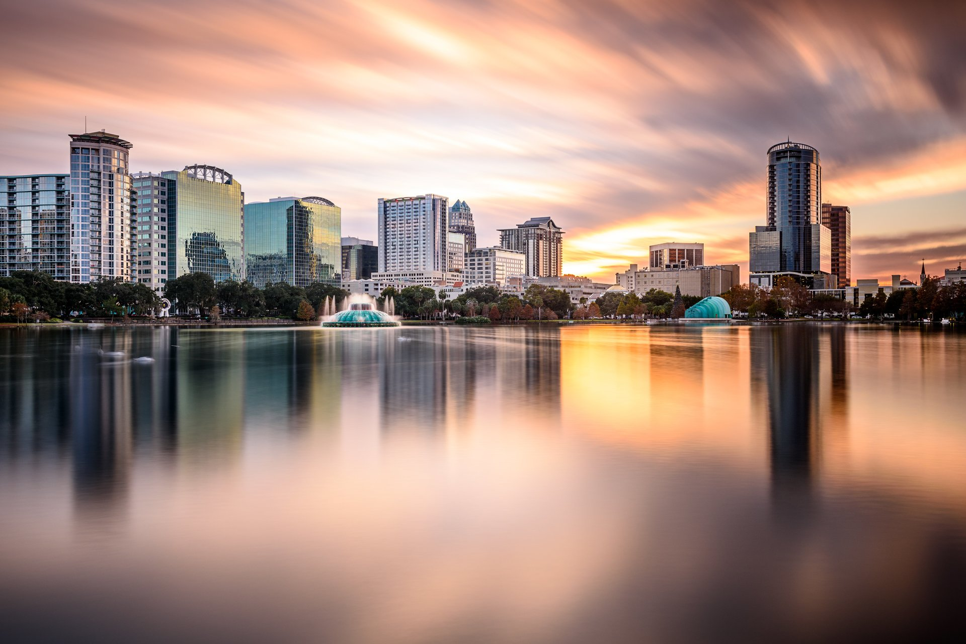 Orlando Florida Mortgage Company