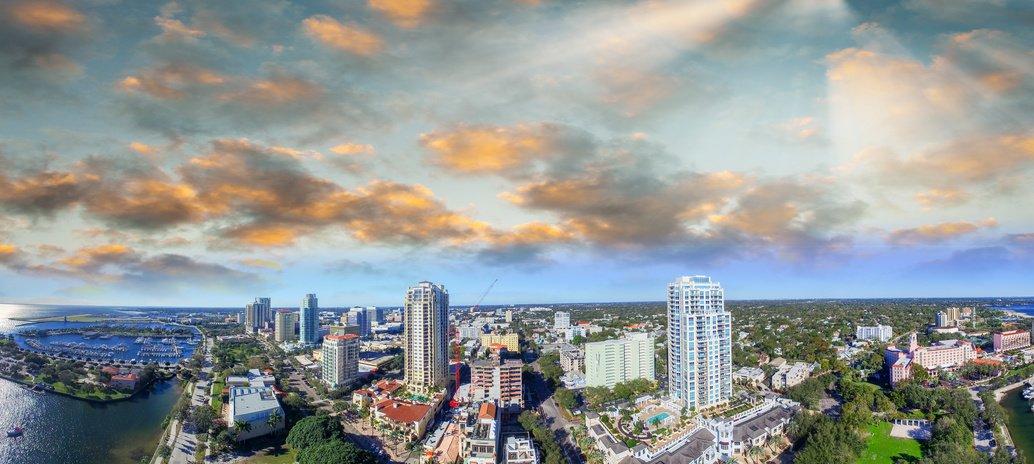 St. Petersburg Florida Mortgage Company