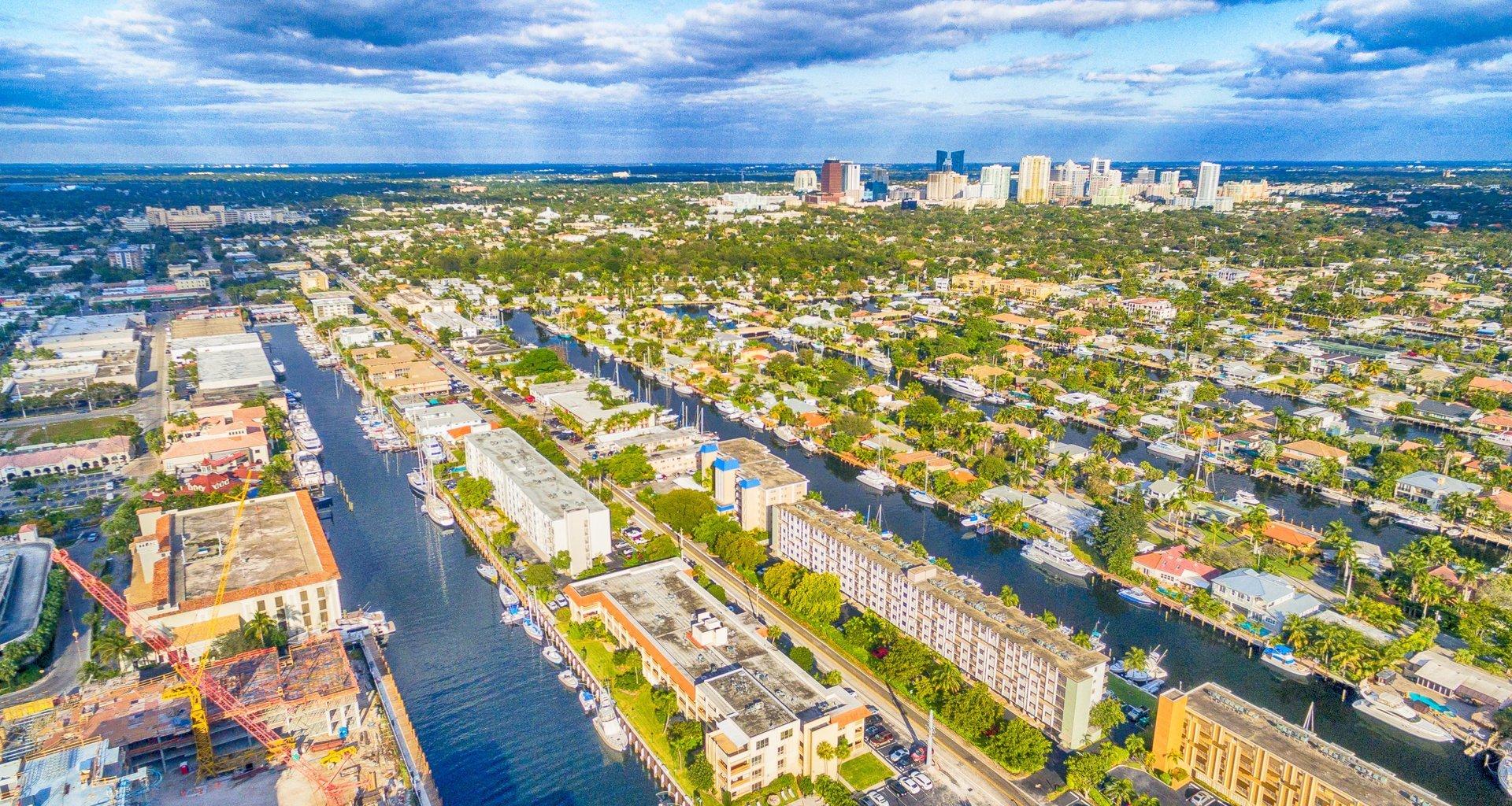 Ft. Lauderdale Florida Mortgage Company
