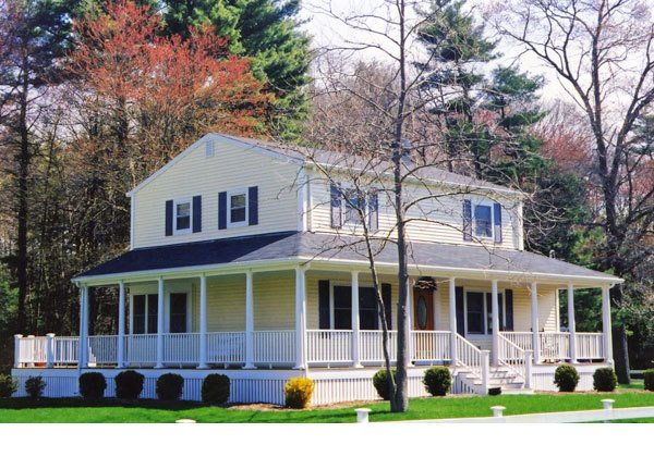 Siding installation by professionals in Stamford, CT