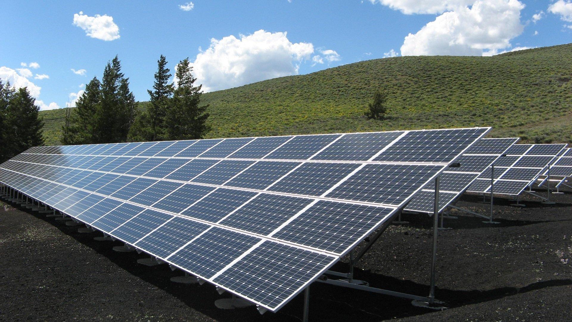 solar power in stamford, ct