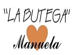 LA BUTEGA MANUELA - Logo