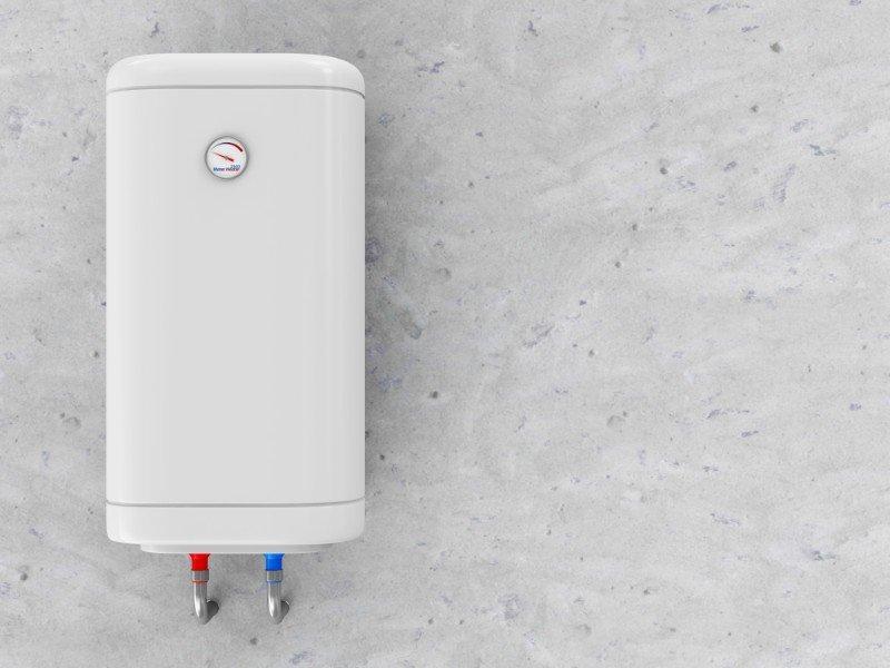 High-efficiency water heaters