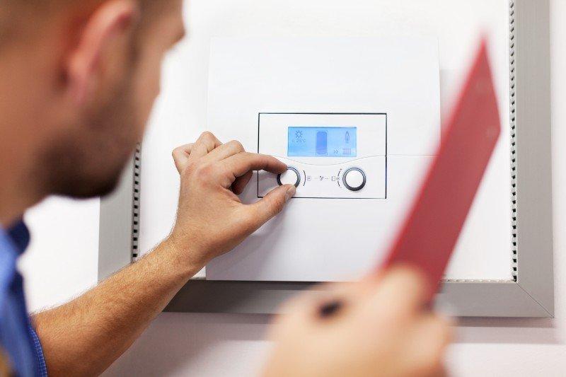 boiler to power your radiator