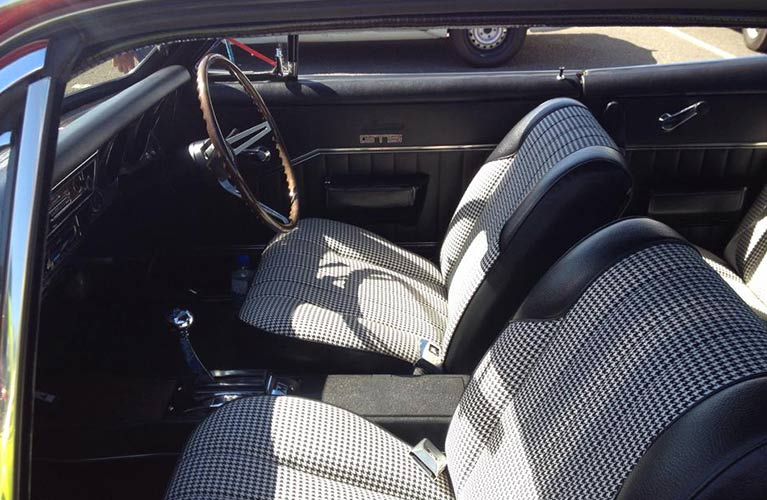 car seat upholstery repairs melbourne classic trimmers