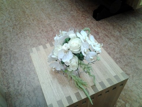 arrangiamenti floreali