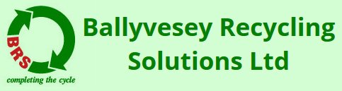 Ballyvesey Recycling Solutions Ltd logo