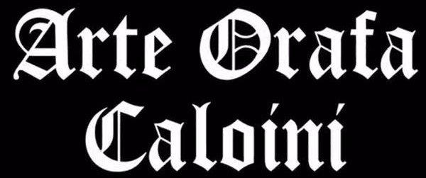 Logo Arte orafa Caloini