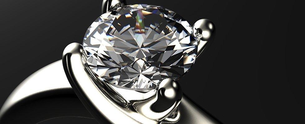 diamante prezioso