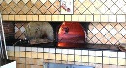 pizza napoletana e fritta