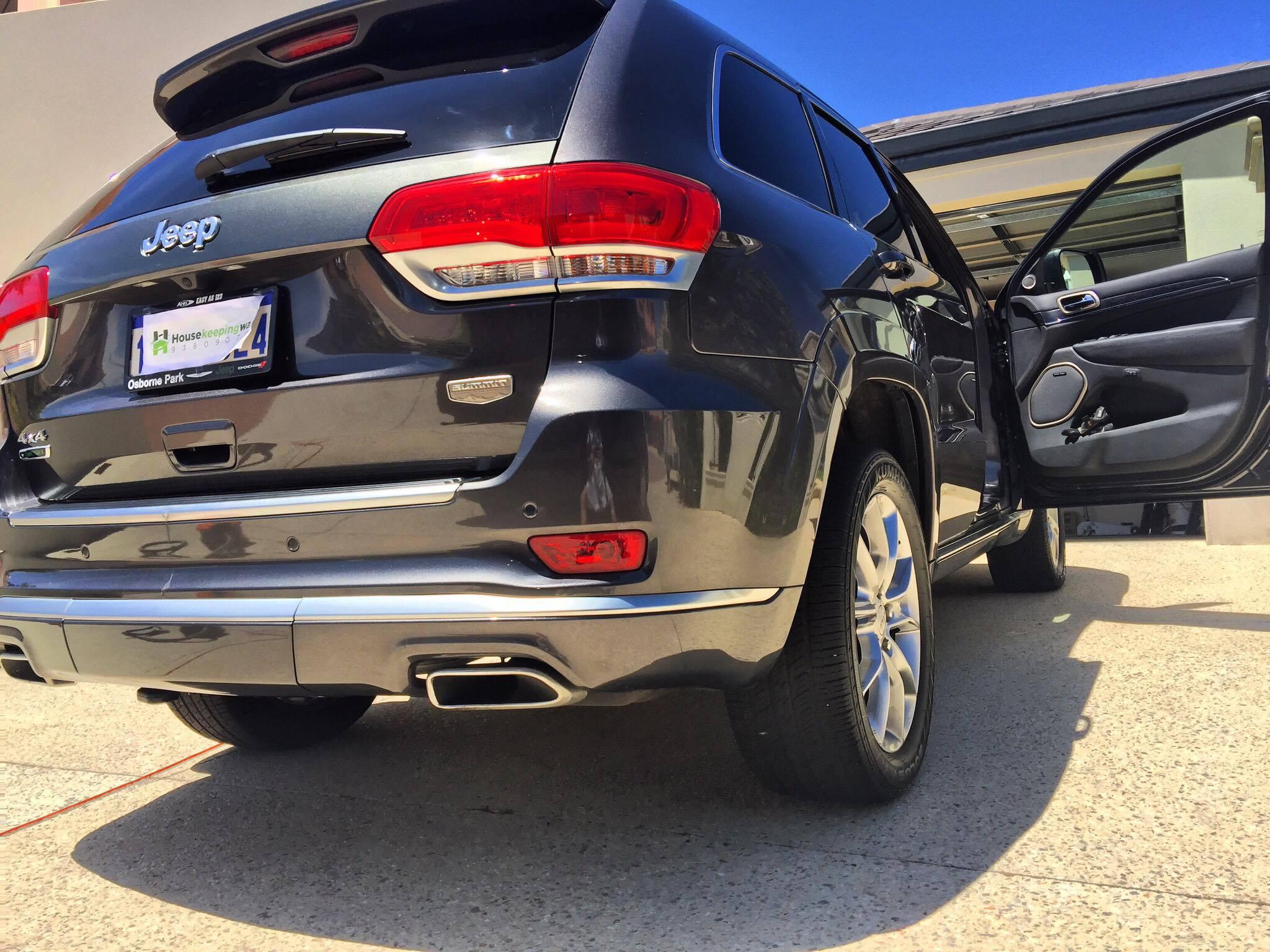 Car detail deals perth