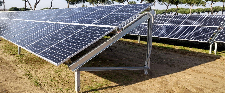 Progettazione degli impianti fotovoltaici a Rimini