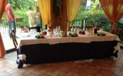 Aperitivi a buffet Vicenza
