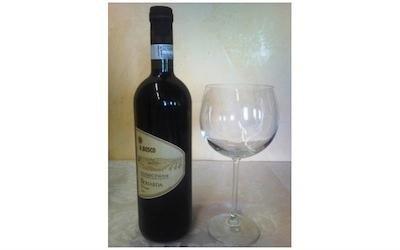Vini rossi locali da Nello Vicenza