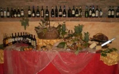 Vini italiani Da Nello