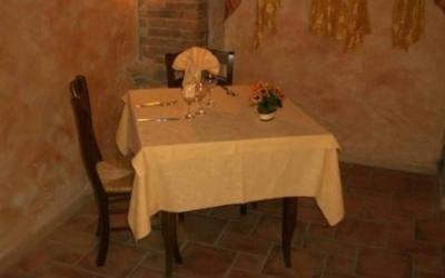 Ristorante tradizionale nel Vicentino