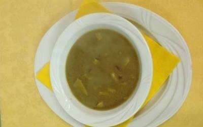 Zuppe calde