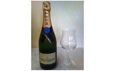 Champagne da Nello