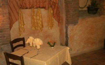 Cena romantica Vicenza