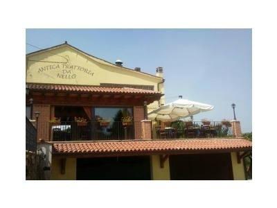 ristorante tipico Vicenza