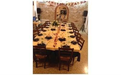 Pranzi con buffet da Nello Vicenza